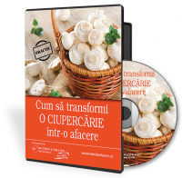 Transforma o ciupercarie intr-o afacere