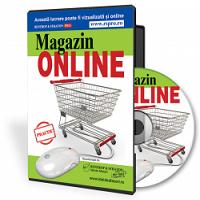 Magazin online - afacerea profitabila pe net