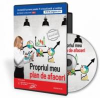 Planul de afacere perfect