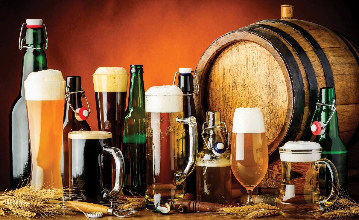 afacere bere artizanala bere craft