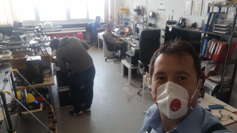 idee de afacere romania drona