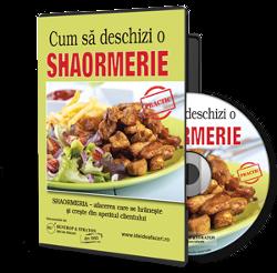 Shaormeria- afacerea care se hraneste si creste din apetitul clientului