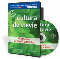 Cultivarea steviei dulci