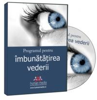 Programul pentru imbunatatirea vederii