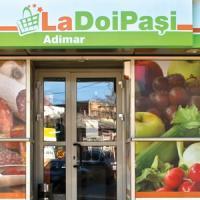 LaDoiPasi - o franciza care incepe sa castige teren