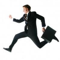 Caracteristicile unui om de afaceri eficient
