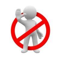 Cele mai comune practici interzise cand vinzi!