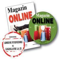 Vrei sa muncesti de acasa de maine? Fa-ti magazin online, simplu si rapid!