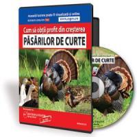 Cresterea pasarilor de curte - Afacere profitabila si de viitor in Romania!
