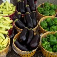 Spitalul cu sera incorporata - Legume si fructe organice pentru pacienti!