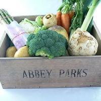 In Anglia legumele se cultiva de la departare si iti vin acasa, la usa!
