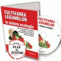 Afaceri profitabile si de viitor - Cultiva legume BIO!