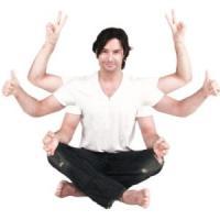 Dirty Yoga - Un alt fel de afacere!