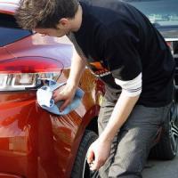 Spalatorie auto: alternativa pentru costuri reduse