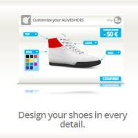 AliveShoes - O idee de afacere geniala, din Italia!