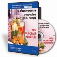 Afaceri pentru romanii gospodari: Obtine profit din produse alimentare ravnite de straini!