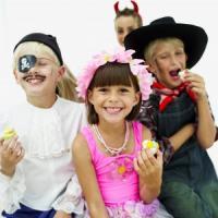 Petreceri pentru copii - un business etern!