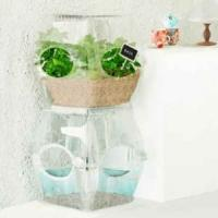 Aqualibrium - Ferma din propria ta casa!