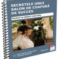 Secretele unui salon de coafura de succes!