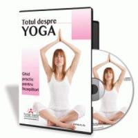 Yoga, solutia pentru probleme nebanuite ...
