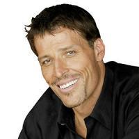 Tony Robbins: Cele mai tari citate celebre, pentru afaceri de succes!