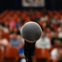 Cele trei elemente esentiale pentru un discurs ca la carte!