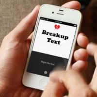 Breakup Text, o aplicatie ideala pentru unii, inutila pentru altii... face bani!