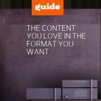 Guide - Serviciul care transforma postarile de pe bloguri in continut audio si video!