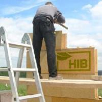 Idei de afaceri noi: Casa pe care o construim singuri din blocuri tip lego!