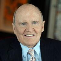 Jack Welch in 7 citate motivationale de exceptie!