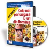 Cele mai periculoase E-uri din Romania!
