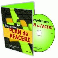 Aveti nevoie de un plan de afaceri? Iata solutia ideala!