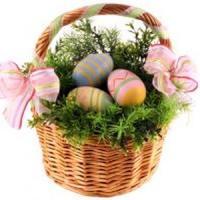 Idei de afaceri mici - Cum sa faci bani din Gift Baskets!