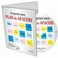 Planul de afaceri - Solutia tuturor problemelor tale!