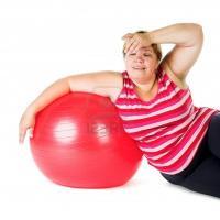 O afacere formidabila - Sala de fitness pentru grasuti