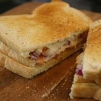 O idee de afacere pe cinste - Magazinul de sandwich-uri pentru vegetarieni!
