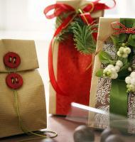 Afaceri din hobby-uri - Realizarea pungilor pentru cadouri!