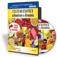 Afaceri agricole profitabile in Romania: Culturile exotice aduc ploaia de bani in anii care vin!