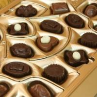 Afaceri banoase: Cum sa iti deschizi propria ta ... ciocolaterie in cinci pasi!