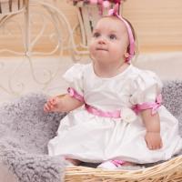 Afaceri in parteneriat - Casa de moda pentru copii