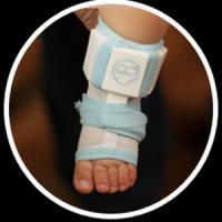 Owlet - Soseta-gadget monitorizeaza sanatatea bebelusului tau