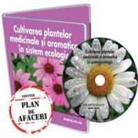 Idei de afaceri pentru romanii cu teren - Cultivati plante medicinale si faceti bani!