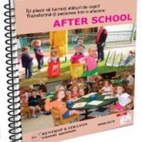 Afaceri profitabile si de viitor cu un centru after-school!