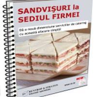 Afaceri mici si cu bani putini: Livrari de sandwich-uri la sediul firmelor