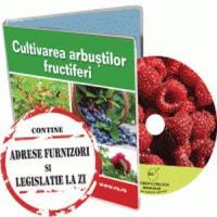 Afaceri agricole in 2013? Cu arbusti fructiferi, desigur!