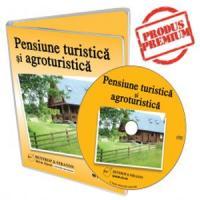 Ce profituri obtin proprietarii de pensiuni turistice din Romania!