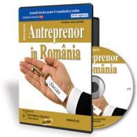 Revista Antreprenor in Romania - Cea mai sigura sursa de informatii pentru oameni de afaceri si investitori!