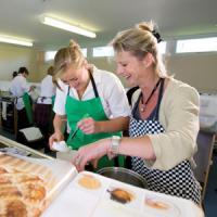 Afaceri in parteneriat - Ateliere culinare tematice