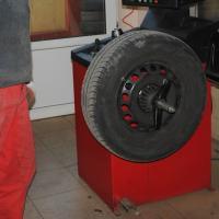 Idei de afaceri barbatesti - Atelier de vulcanizare auto