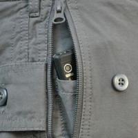 Idei de afaceri noi: Pantalonii anti-hoti!